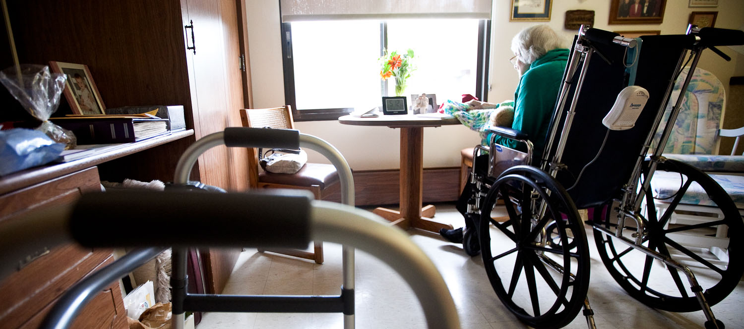 Nursing home negligence claims