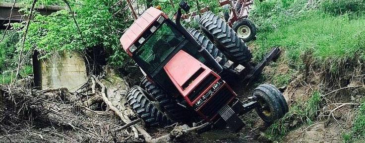 farm accident claims
